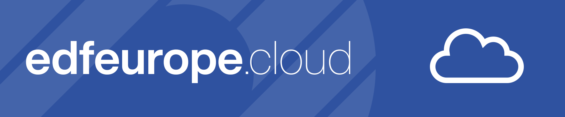 Edf Europe Cloud